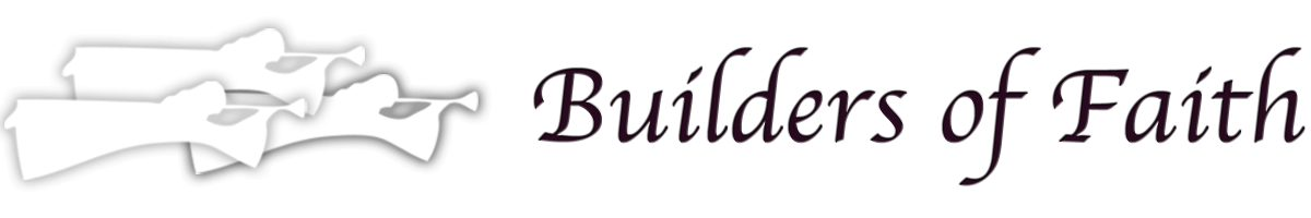 Builders of Faith logo